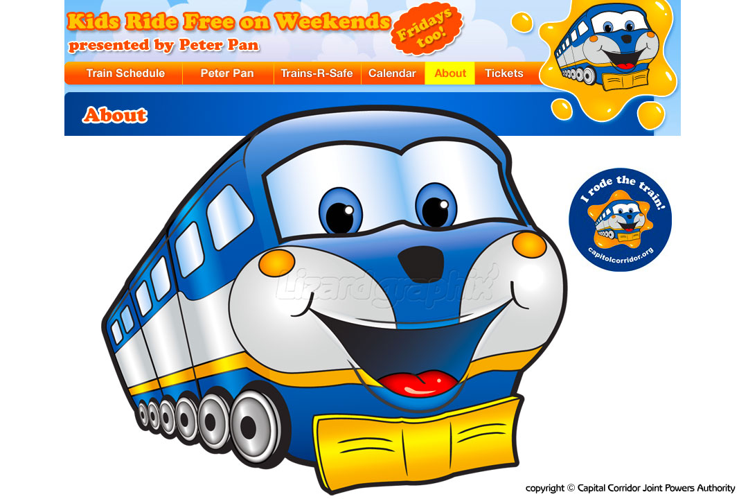 Company Mascot Character Design